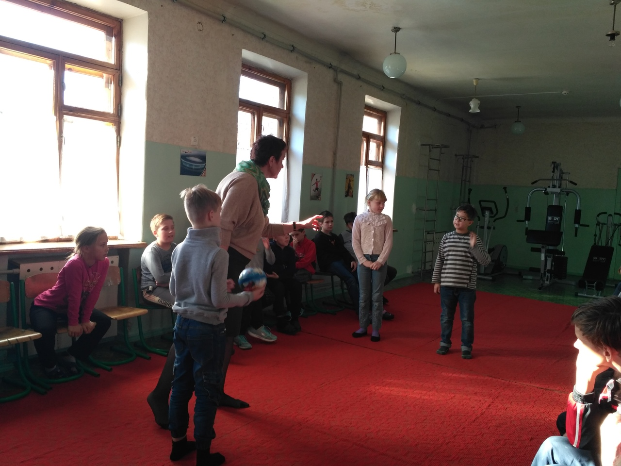 Донецкая республиканская библиотека для детей, Республиканский кардиоревматологический центр, да здравствует мыло душистое, сектор организации досуга детей, детям о здоровье