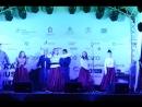 Ural music night 2018 Наталья Скороходова и компания)) Ойся, ты ойся