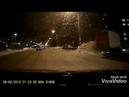 Заднеприводный жигуль на чебоксарских дорогах