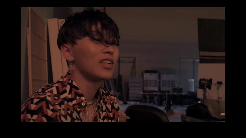 [Makig Film] DPR LIVE_PLAYLIST