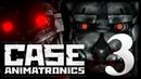 Зарядка для планшета и ключ-карта!! ➤ CASE: Animatronics 3