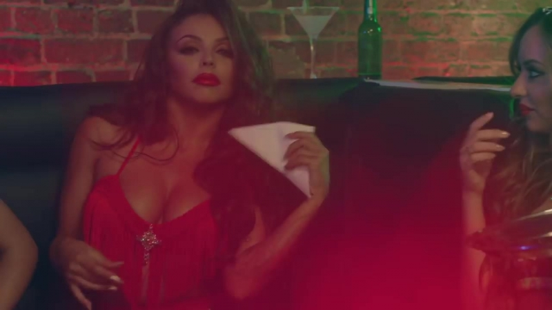 CNCO, Little Mix - Reggaetón Lento