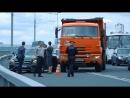 Маршрутки вне закона камаз против мерса и 24 тонны креветок Отдел происшествий 22 06 2018 Невские новости