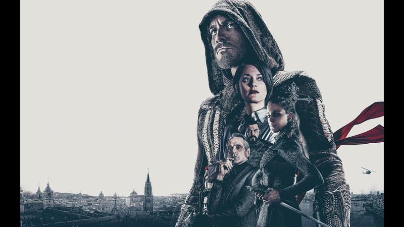 Assassin Creed 2016 трейлер This Is My World Esterly ft Austin Jenckes