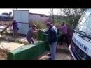 Местные жители против застройки набережной у деревни Витенево в Мытищинском районе