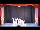 Моана DANCE 21 (15 школа, 7 -9 лет)