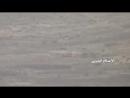 Хуситы из ПТРК подбили саудовскую Bradley в Бакиме Саада