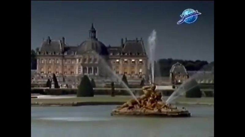 Великие эпохи европейского искусства. 6 серия Барокко