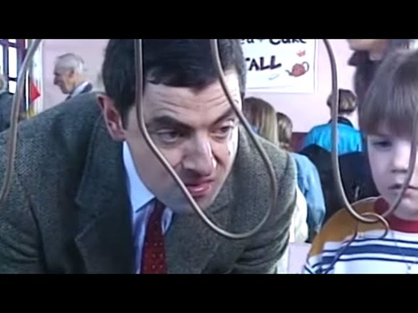 Fun and Games   Funny Compilation   Mr Bean Official