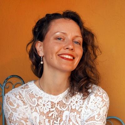 Наталия Рубина-Дёмкина
