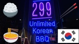 Korean BBQ in Ayala Capital Central Bacolod City Philippines