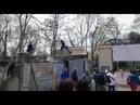 Мустафа в говне(Одесса)