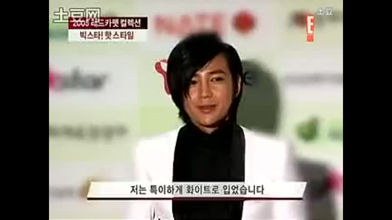 [2009.12.24] ETV_ 2009总结礼服放送