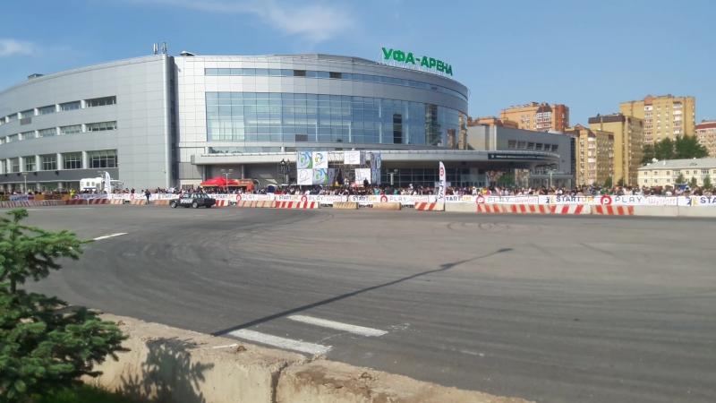 01.09.18 г. Спортивные а/м на Уфа-арене
