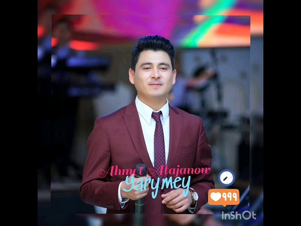 Ahmet Atajanow Yarymey