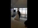 Маша и Никитапервый танецмой большой-маленький систер