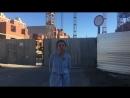 День строителя. Экскурсия в ЖК Новая Самара