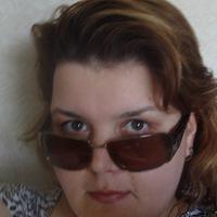 Анкета Анна Игнатова