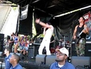Andrew W.K. - Ready To Die / We Want Fun - Live At Sandstone Amphiteater, KS, 8/2/10 (3/4)