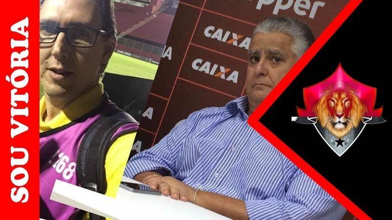Reinaldo Oliveira entrevista Agenor Gordilho