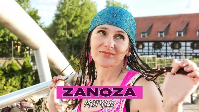 Zanoza - Motyle (Official Video)