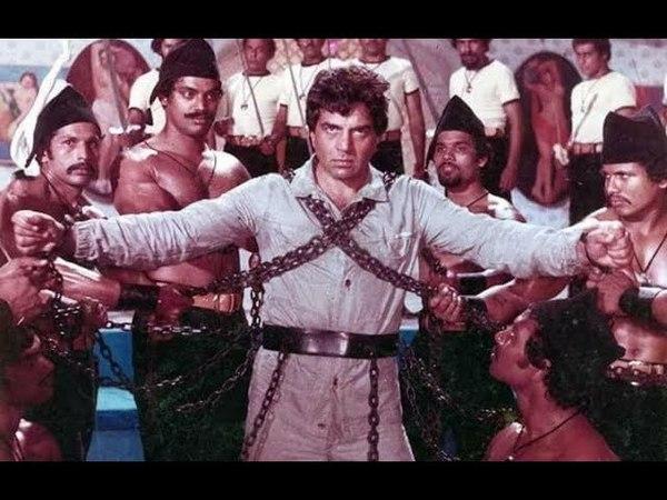 Samraat Dharmendra Jeetendra Bollywood Full Movie HD Action Movie