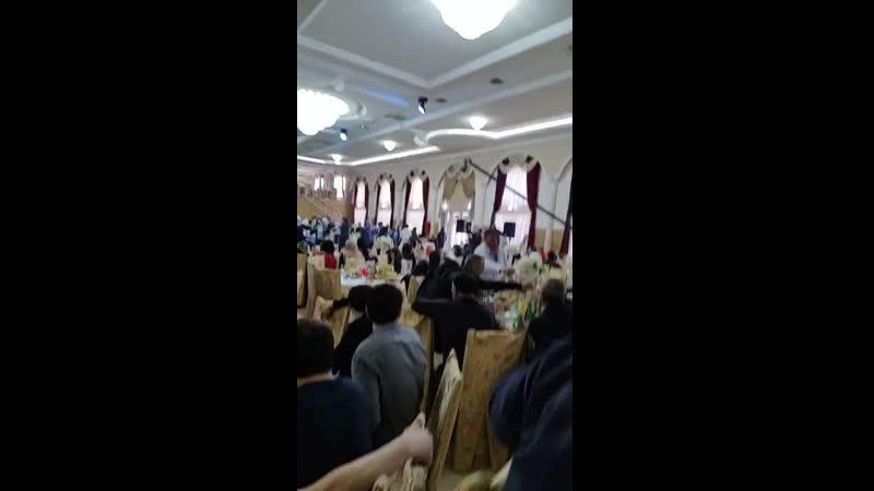 Свадьба кизилюрт 2