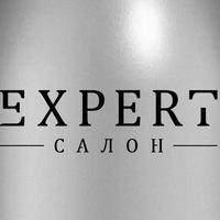 Логотип EXPERT САЛОН