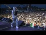 EMINEM - Not Afraid - Milano Revival tour - 772018
