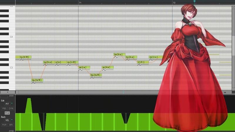 【MEIKO V3】Evil Food Eater Conchita/悪食 娘 コンチータ (Classical Techno Remix)【VOCALOIDカバー】