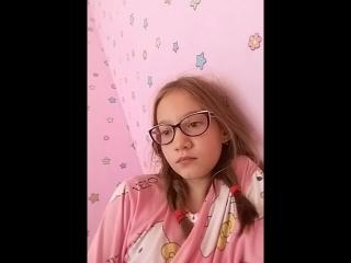 Katya Egorovs - Live
