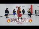 Booty High Heels group Rock n Roll Gawvi