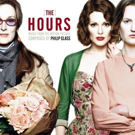 Philip Glass альбом The Hours (Music from the Motion Picture Soundtrack)