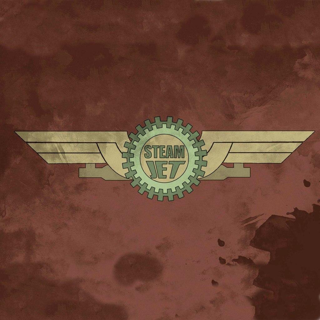 Дискография Steam Jet 2013 - 2018