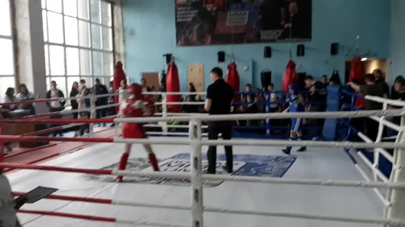 Кубок Федерации по тайскому боксу 19.05.19 X-men Muai Thai club