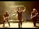Shakra - Watch me burn - Bully On Rocks 2016 - Live HD