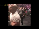 MASS BRAWL AFTER McGregor VS KHABiB FiGHT (view from all sides).mp4