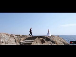 Свадебный клип Евгений и Алла