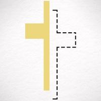 Логотип Церковь «Иисуса Христа» г. Ижевск