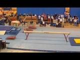 2015 0404 Russian Championships Angelina Melnikova BB FX EF