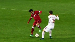 Mohamed Salah ● The Magician ● Top 10 Goals Ever | HD