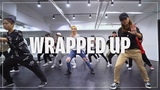 Olly Murs - Wrapped Up Honey Choreography