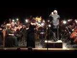 P. Tchaikovsky Valse-scherzo C-dur, op.34 Artyugina Olga