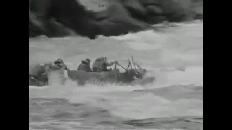 Сплав на плотах по реке Чулышман (1985)