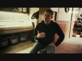 Алкоголик- начал пить каждый день с 13 лет - #Монолог