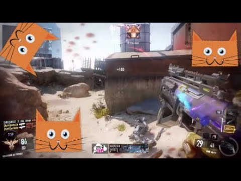 Black Ops III MP VPM montage 30.08.18🦄