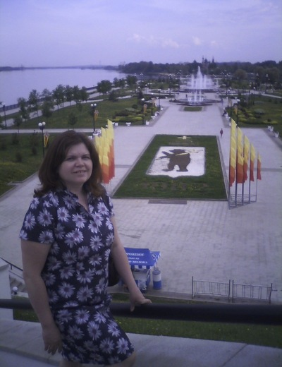 Татьяна Муханова