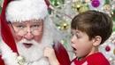 Ч.4. Дед Мороз 2018. Короткие стишки для Дедушки Мороза с текстом в описании. [Усатый Нянь]