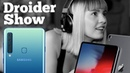 RAZER Phone 2, iPad Pro 2018 и новый флагман ZTE | Droider Show 391