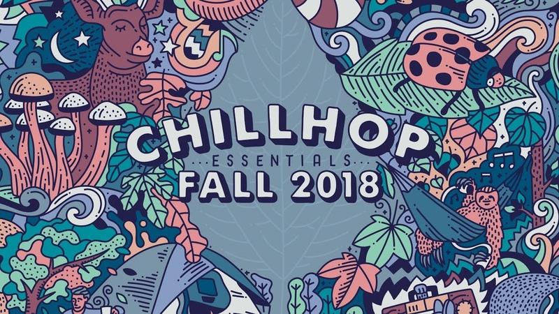 🍂 Chillhop Essentials Fall 2018 • cozy beats chill hiphop